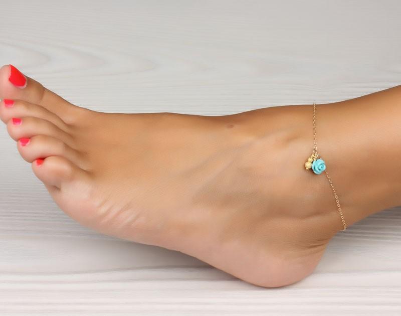 8d90b7e8c Cute Ankle Bracelets