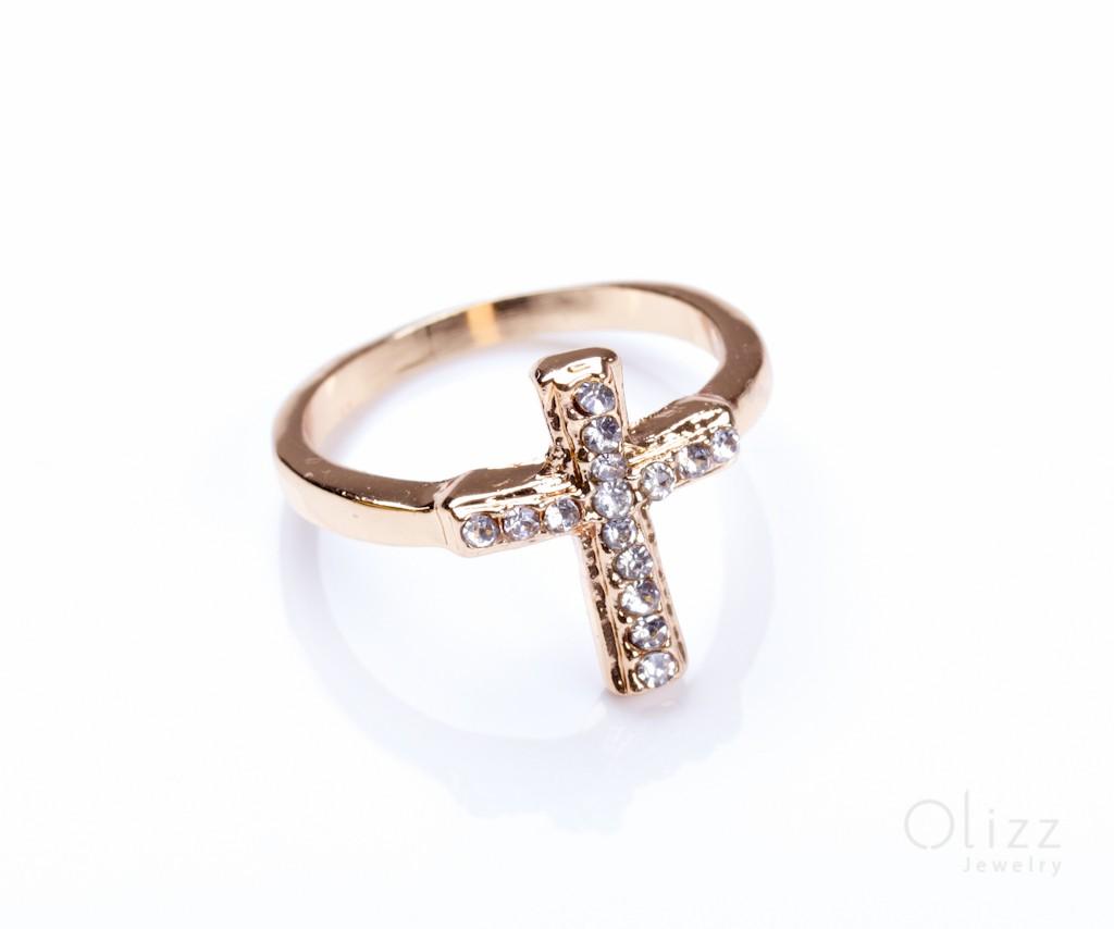 Silver Ring for Women / Gold Statement Ring | Sinoe