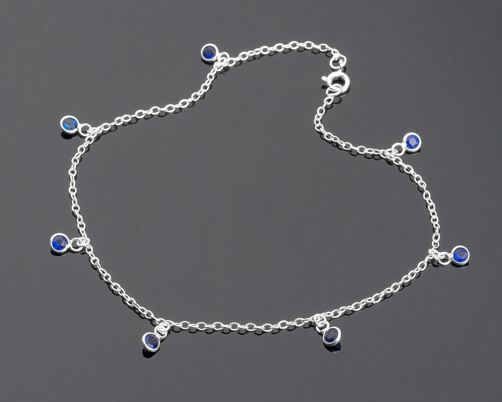 ball anklet peonylove by peony original love com modern notonthehighstreet chain product making