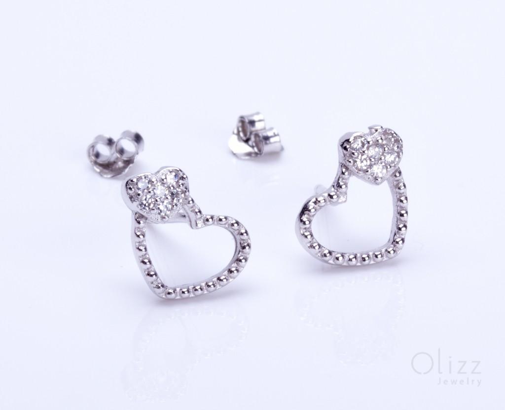Earrings For Women Sensitive Ears S Wedding
