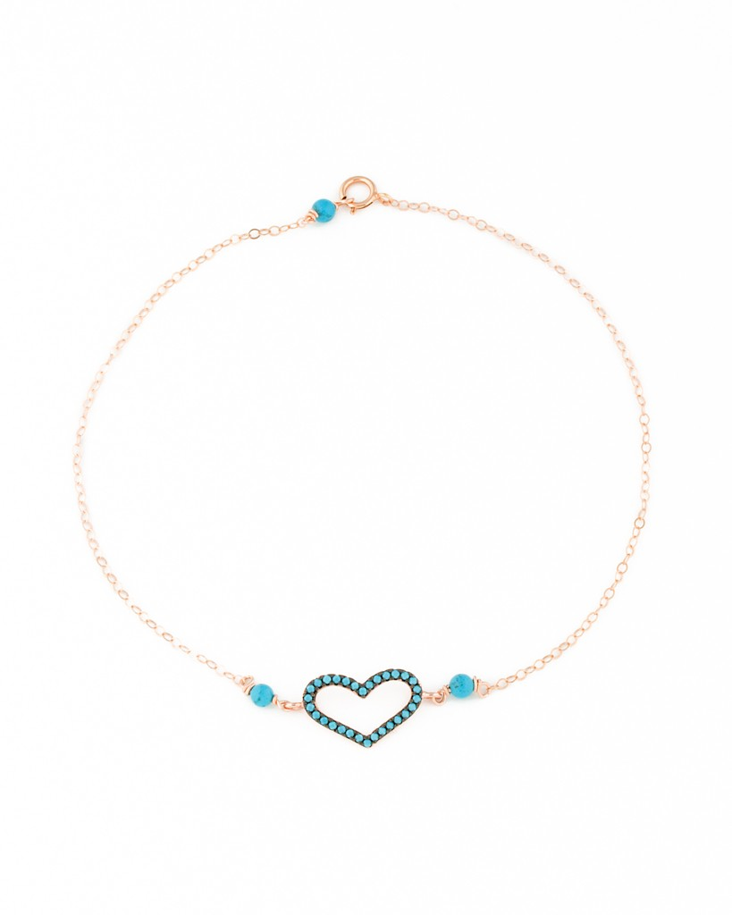 anklet bracelets and bracelet turquoise liquid strand silver index