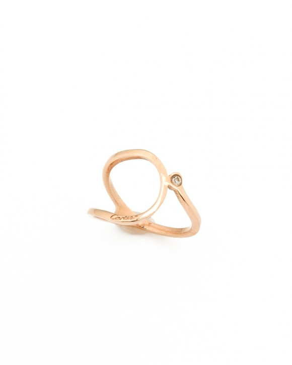 Statement Ring •  Dainty Ring