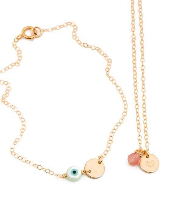 Customize your jewelry with a gemstone • Birthstone