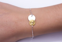 Charm Bracelet / Sterling Silver Bracelet | Electra Vol2
