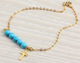 Arm Bracelet / Bead Bracelet | Galene