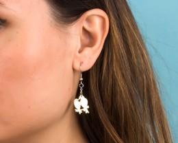 Drop Earrings Gold / Earrings Women | Oizys