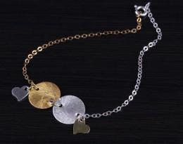 Charm Bracelet / Love Bracelet | Falling in Love