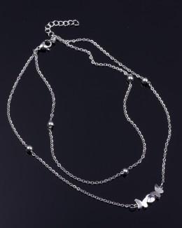 Silver Ankle Bracelet • Cheap Ankle Bracelet