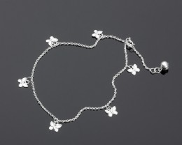 Butterfly Anklet - Anklets for Sale