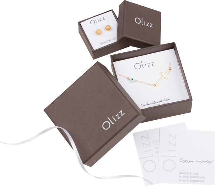 Olizz Gift Boxes